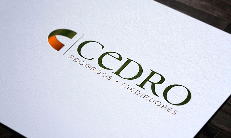 graphe-disseny-cedro-abogados-logo