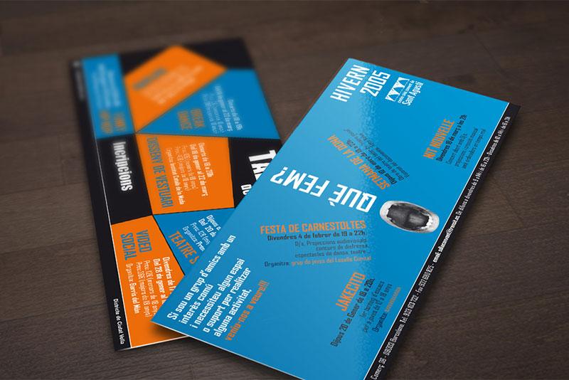 graphe-disseny-convent_sant_agusti-flyers