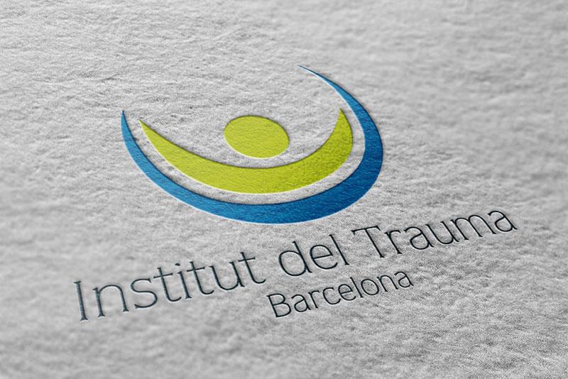 graphe-disseny-institut-trauma-logo