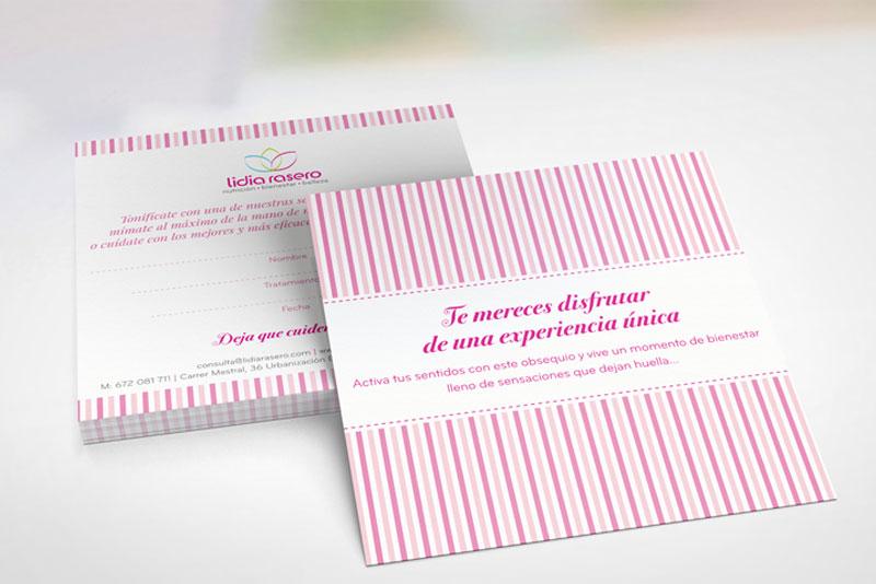 graphe-disseny-lidia-rasero-tarjeton-bono-regalo-fidelizacion