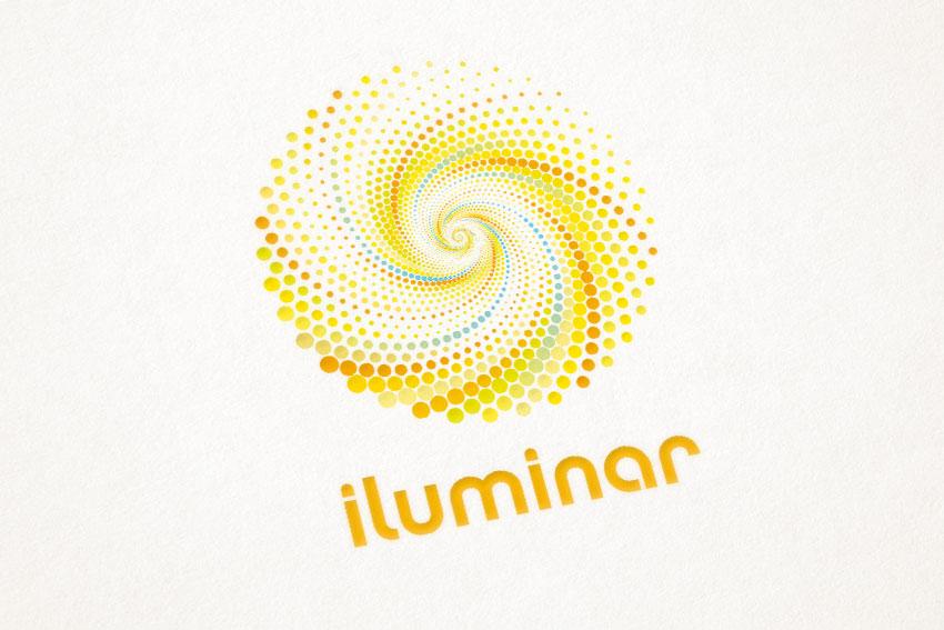 graphe-disseny-logotipo-iluminar