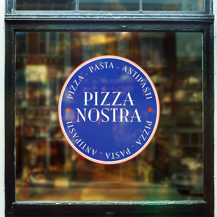 graphe-disseny-pizzanostra-logo
