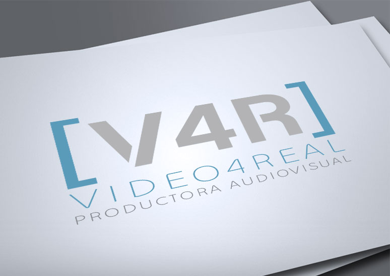 graphe-disseny-video4real-logo