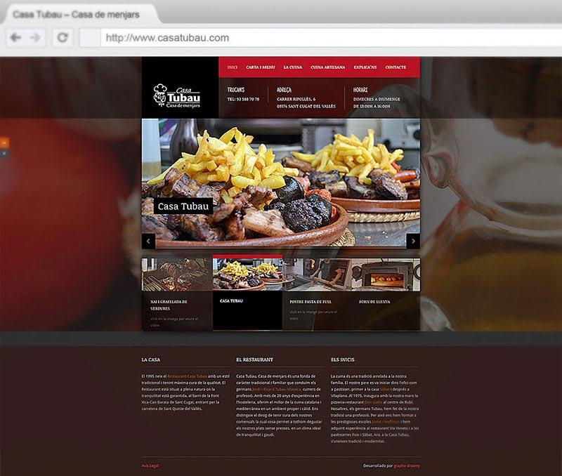graphe-disseny-web-casa-tubau