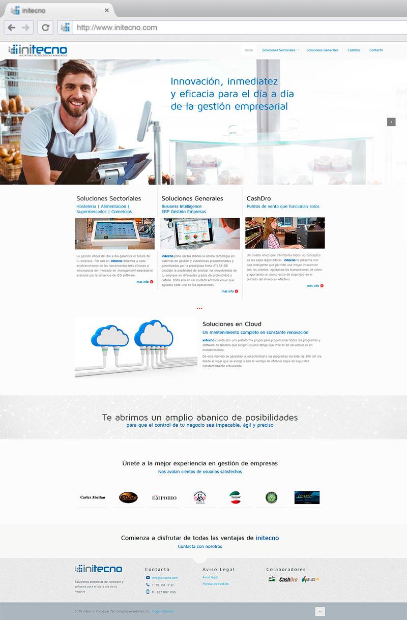 graphe-disseny-web-initecno